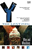 Image de Y: The Last Man, Vol. 10: Whys and Wherefores