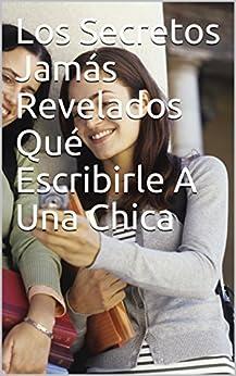 Descargar Libro It Los Secretos Jamás Revelados Qué Escribirle A Una Chica Leer Formato Epub