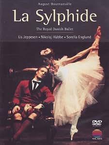 Bournonville: La Sylphide [DVD] [2011] [NTSC]