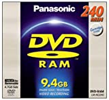 Panasonic LM-AD240E DVD-RAM (Audio/Video)