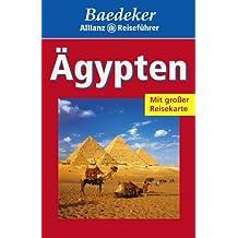 Baedeker Allianz Reiseführer Ägypten