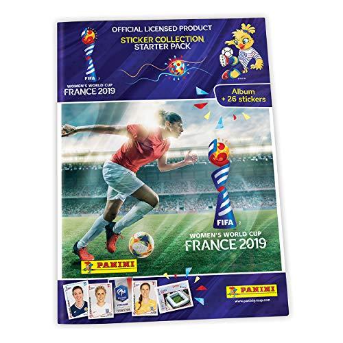 b7b80742e Panini world cup album stickers the best Amazon price in SaveMoney.es