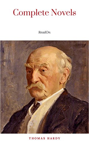 The Complete Novels of Thomas Hardy (English Edition) eBook: Hardy ...