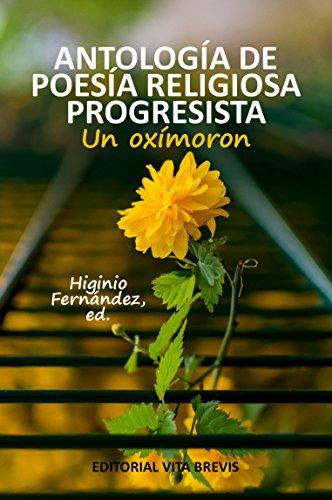 Antología de poesía religiosa progresista: Un oxímoron