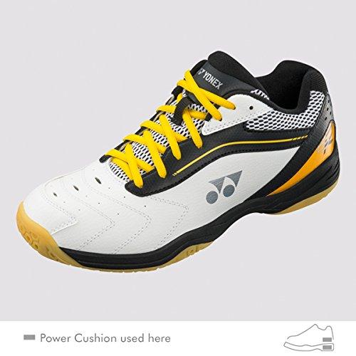 Yonex POWER CUSHION 65, Badmintonschuhe, Squashschuhe, Tischtennisschuhe, Hallenschuhe, Indoorschuhe