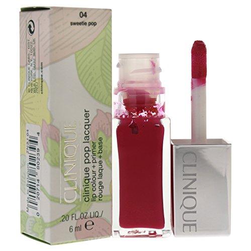 Clinique 0020714802394 Lip Color plus Primer Lippenstift, 1er Pack (1 x 0.006 kg)
