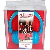 Vibe Audio Vamps en oído auriculares estéreo