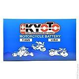 Kyoto - Batería moto U1-R9 12V 24Ah - Batería(s)