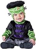 Best Costumi Rasta Imposta Bambini di Halloween - Rasta Imposta Il mostro di Frankenstein Halloween bambino Review