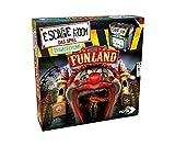 Noris Spiele 606101618 Escape Room Erweiterung Welcome to Funland, nur mit dem Chrono Decoder spielbar