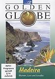 Madeira - Golden Globe (Bonus: Marokko)