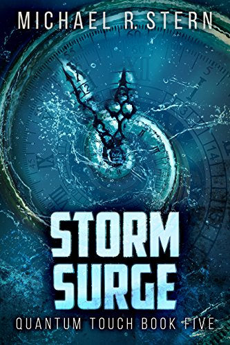 Storm Surge (Quantum Touch Book 5) (English Edition)