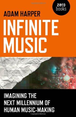 Infinite Music Cover Image