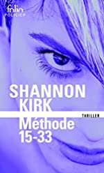 Méthode 15-33 de Shannon Kirk