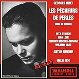 Bizet-[les] Pecheurs de Perles [Import anglais]
