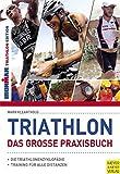 Triathlon - Das große Praxisbuch (Ironman Edition) - Mark Kleanthous