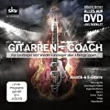 Gitarren-Coach, 1 DVD m. Big Booklet
