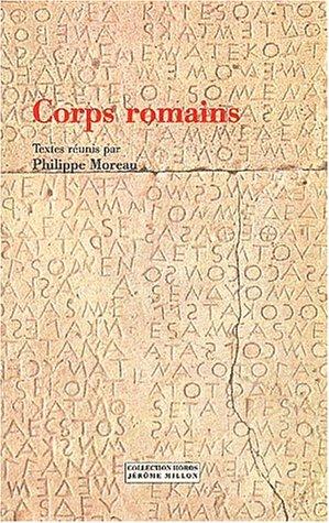 Corps romains