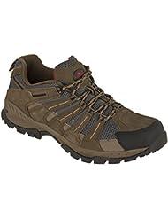 Trespass - Zapatillas de montaña Modelo Myshkin Hombre caballero