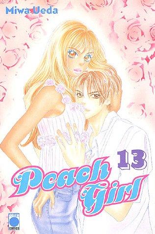 Peach girl Vol.13 par UEDA Miwa