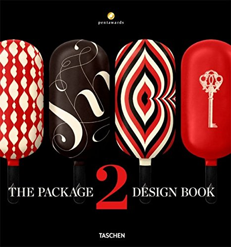 Package Design Book 2 par Pentawards