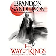 The Way of Kings Part Two: 1 (The Stormlight Archive Book One)