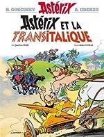 Astérix - Astérix et la Transitalique - n°37 de René Goscinny