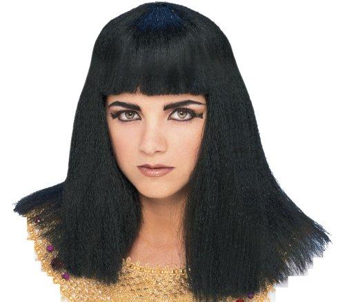 Rubie 's Offizielles Cleopatra Perücke, Erwachsenen-Kostüm-One Size