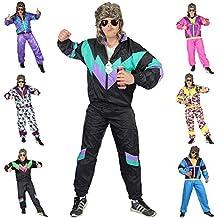 Suchergebnis auf für: 90er Trainingsjacke Herren