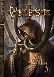 Priest Volume 3: Requiem for the Damned: Requiem for the Damned v. 3 (Priest (Tokyopop))
