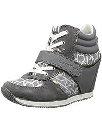 Calvin Klein Jeans Viridiana - Zapatillas de deporte Mujer