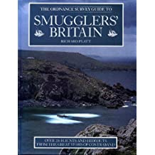 The Ordnance Survey Guide to Smuggler's Britain