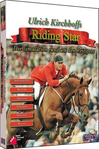 dtp entertainment AG Riding Star
