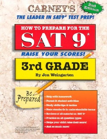 How To Prepare For State Standards 3rd Grade 3rd Edition