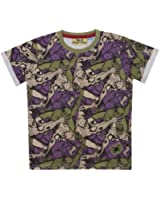 Spider-Man Camo T-Shirt