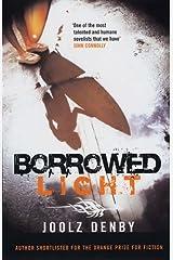 Borrowed Light Paperback