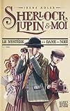 vignette de 'Sherlock, Lupin & moi 1 (Irene Adler)'