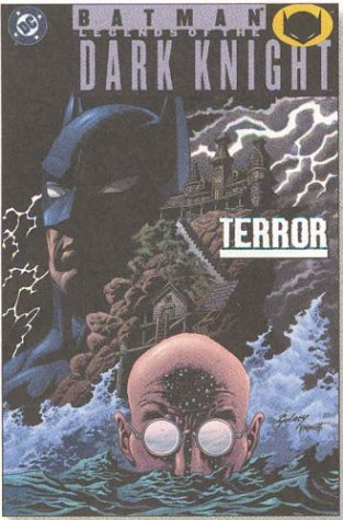 (Batman, Legends of the Dark Night: Terror (Batman (Graphic Novels)))
