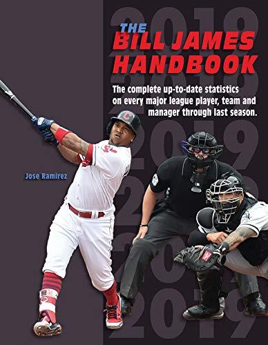The Bill James Handbook 2019 (English Edition) por Bill James