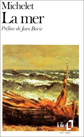 La Mer par Michelet