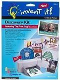 Es erfinden. Discovery Kit