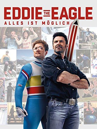 Eddie the Eagle - Alles ist möglich Film