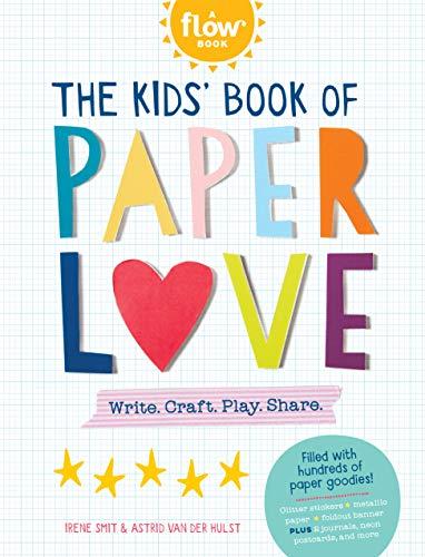 Kids' Book of Paper Love, The (F...