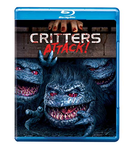 Picture of Critters : Attack!