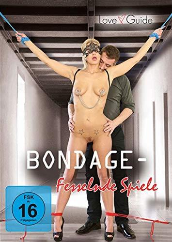 Preisvergleich Produktbild Love Guide - Bondage - Fesselnde Spiele