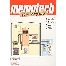 memotech genie energetique gratuit