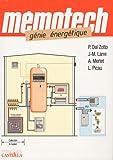 Image de Mémotech, génie énergétique : Bac Pro, Bac STI, BTS, DUT