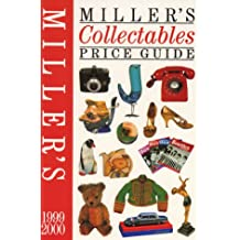 "Miller""s Collectables Price Guide 1999-2000 Volume XI"