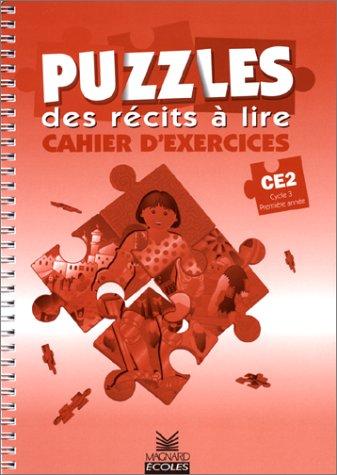 Cahiers d'exercices CE2 par Viel, Van Cleeff