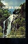 Tout, pour qu'Il règne : Méditations quotidiennes de Oswald Chambers par Ligue pour la lecture de la Bible